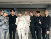 BTS Official Twitter Jan 15, 2019 (2)