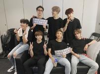 BTS Official Twitter Oct 10, 2018 (1)