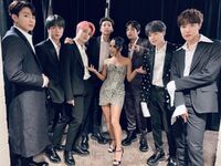 BTS Twitter May 2, 2019 2