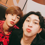 Jin and Sleepy July 9, 2017 (1)