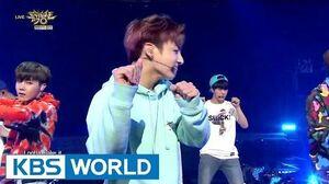 BTS - DOPE 방탄소년단 - 쩔어 Music Bank COMEBACK 2015.06