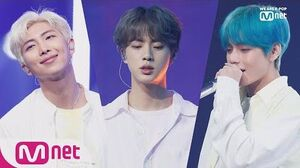 BTS - Make It Right Comeback Special Stage M COUNTDOWN 190418 EP