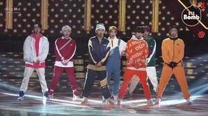 BANGTAN BOMB '고민보다 Go' Special Stage (BTS focus) @2017 MBC 가요대제전 - BTS (방탄소년단)