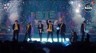 BANGTAN BOMB 'We Are Bulletproof PT.2' Special Stage (BTS focus) @ 2019 MAMA - BTS (방탄소년단)