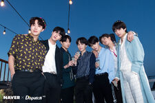 BTS Naver x Dispatch June 2018 (5)