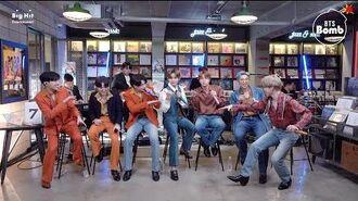 BANGTAN BOMB 'Dynamite' Stage CAM (BTS focus) @ NPR Tiny Desk Concert - BTS (방탄소년단)