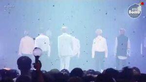 BANGTAN BOMB 'I NEED U' Stage @COMEBACK SHOW 'BTS DNA' - BTS (방탄소년단)