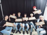 BTS Official Twitter Dec 10, 2017 (1)