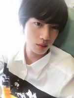 Jin Twitter Apr 13, 2018