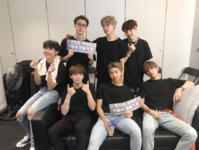 BTS Official Twitter Oct 10, 2018 (2)