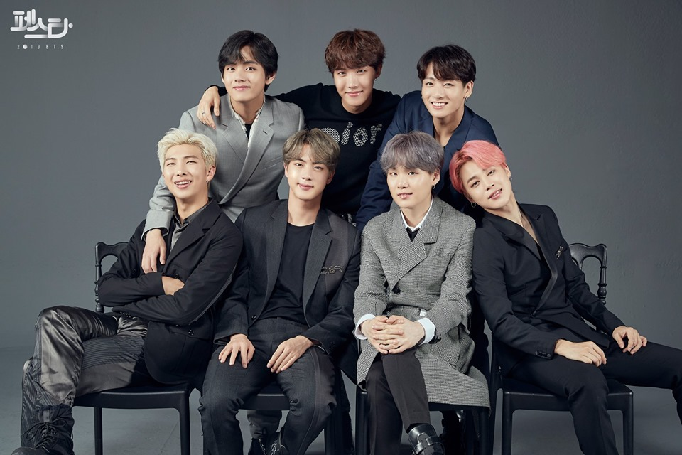 BTS Festa | BTS Wiki | FANDOM powered by Wikia