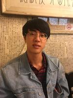 J-Hope- Happy Birthday Jin 2018 (1)
