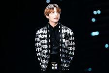 Oh Holy Night 2019 SBS Gayo Daejeon (2)