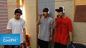"""방탄소년단 """"Let me know"""" 라이브 LIVE 140830 슈퍼주니어의키스더라디오"""