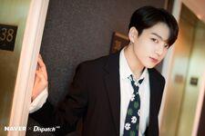 Jungkook Naver x Dispatch May 2019 1