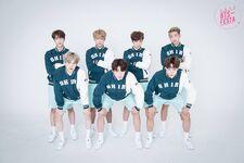 2016 BTS Festa Family Pic 20