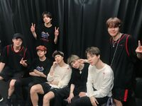 BTS Japan Official Twitter July 14, 2019 1