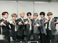 BTS Official Twitter Nov 30, 2019 (2)