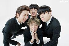 Family Portrait BTS Festa 2020 (26)