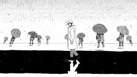 Forever Rain MV (20)