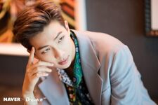 RM Naver x Dispatch May 2019 2