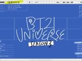 BT21 Universe