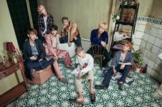 BTS Wings 3