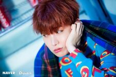 J-Hope Love Yourself Her Shoot (3)