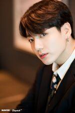 Jungkook Naver x Dispatch May 2019 5