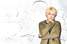 Agust D Shooting Sketch (15)