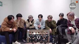 BANGTAN BOMB BTS reacts to BTS debut+5 Days - BTS (방탄소년단)