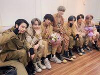 BTS Music Bank Twitter Mar 2, 2020 (2)