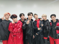 BTS Official Twitter Jan 1, 2019 (2)