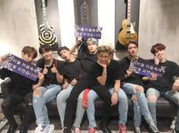 BTS Official Twitter Oct 17, 2018 (1)