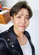J-Hope Map of the Soul 7 Shoot (5)