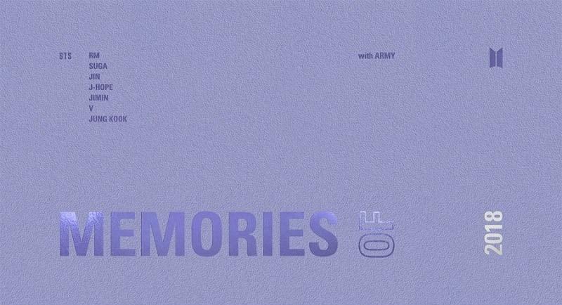 BTS Memories | BTS Wiki | FANDOM powered by Wikia