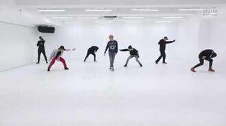 CHOREOGRAPHY BTS (방탄소년단) '봄날 (Spring Day)' Dance Practice