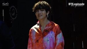 EPISODE BTS (방탄소년단) 'FAKE LOVE' MV Shooting