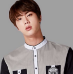 Jin Smart photoshoot