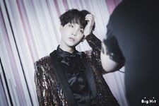 Suga Wings Shoot (2)