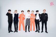 2016 BTS Festa Family Pic 38