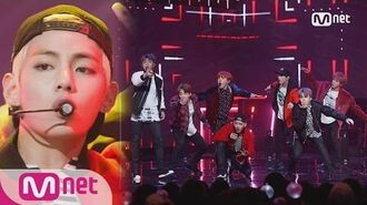 BTS - 21st Century Girls Comeback Stage M COUNTDOWN 161013 EP