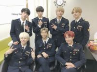 BTS Official Twitter Dec 29, 2017 (2)