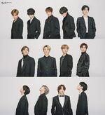 Big Hit Entertainment 15th Anniversary Shoot (5)