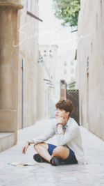 Jimin Summer Package 2016 Wallpaper