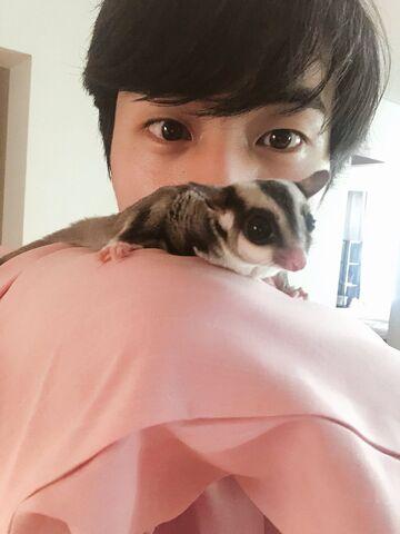 File:Jin Twitter May 23, 2018 (2).jpg