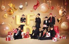 Lotte duty free 1