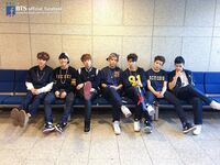 BTS Festa 2014 Photo Album 2 (21)