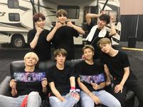 BTS Official Twitter Sep 16, 2018 (1)