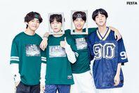 Family Portrait BTS Festa 2018 (19)